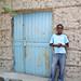 David, Ethiopia