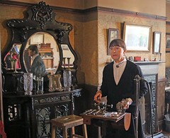 Beamish (grab a shot) Tags: beamish england uk beamishmuseum countydurham 1925 victorian edwardian livinghistory oldfashioned vintage openairmuseum town christmas 2017 canoneos7d indoor dentist