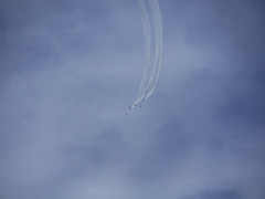 DSC09278 (kagawa_ymg) Tags: 航空祭 ブルーインパルス blueimpulse
