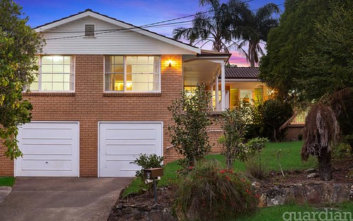 4 Stratham Place, Belrose NSW