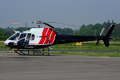 C-GHOH (Hydro One) (Steelhead 2010) Tags: hydroone helicopter yhm creg cghoh as350 aerospatiale