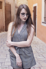 Claire (Florent Joannès) Tags: shooting shoot photo photography portrait photographie modeling mode makeup toulon lifestyle casual 50mm 2018 kureru
