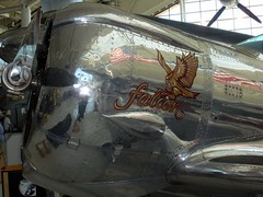 """Curtiss-Wright A-22 Falcon 8 • <a style=""""font-size:0.8em;"""" href=""""http://www.flickr.com/photos/81723459@N04/40878657550/"""" target=""""_blank"""">View on Flickr</a>"""