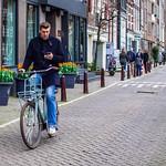 Amsterdam Risks (162/365) thumbnail