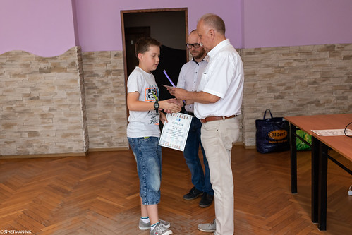 Grand Prix Spółdzielni Mieszkaniowej 2018, VI Turniej-153