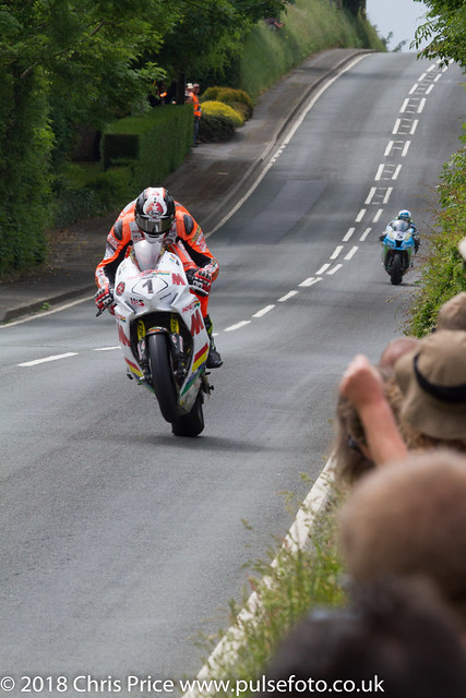 isle of Man TT 2018: Senior TT