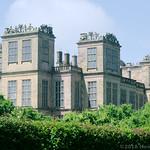 Hardwick Hall Gardens thumbnail