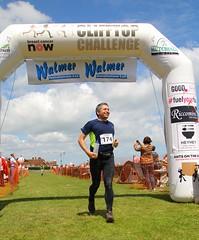 0D2D9666 (Graham Ó Síodhacháin) Tags: clifftopchallenge walmer deal breastcancernow run runners running athletics 2018 charity creativecommons
