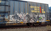 (gordon gekkoh) Tags: sworn sworne freight graffiti