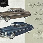 The 1950 Lincolns thumbnail