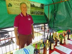 SEALWOOD COTTAGE VINEYARD (hazelisles,(www.youtube.com/user/hazelisles)) Tags: vineyard wines sealwoodcottagevineyard