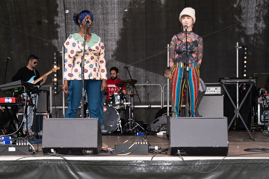 SHOOHRAH ALL THE WAY FROM CORK [PERFORMING AT AFRICA DAY 2018 IN DUBLIN]-140600