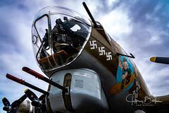 World War II Aircraft (Jeffrey Balfus (thx for 2.5 Million views)) Tags: aircraft golf sonya9mirrorless sonyalpha sonyilce9 fullframe sonyfe282470gm b17