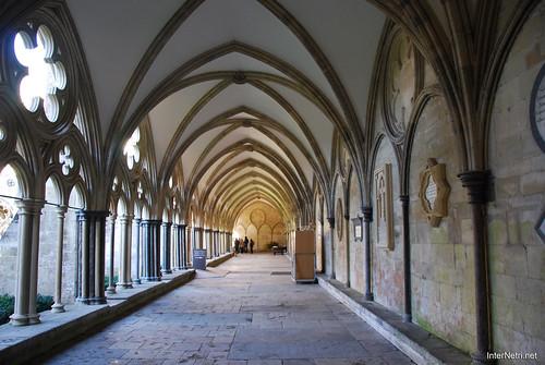 Солсберійський собор, Англія InterNetri United Kingdom 454