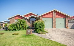 7 Carrabeen Drive, Old Bar NSW