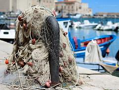 Jour de repos ... (Eric DOLLET - Ici et ailleurs) Tags: ericdollet italie pouilles trani