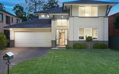 46 O'Keefe Crescent, Eastwood NSW