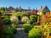 Shepherd's Close garden, Chipping Campden (Bob Radlinski) Tags: chippingcampden cotswolds england gloucestershire uk travel