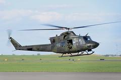 CH146 146423 (djrxxs) Tags: cyycyyccalgary freedom11 408squadron bell griffon