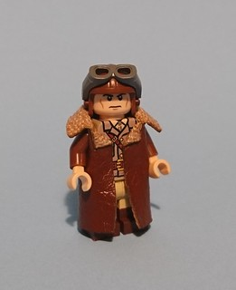 Royal Flying Corps Pilot