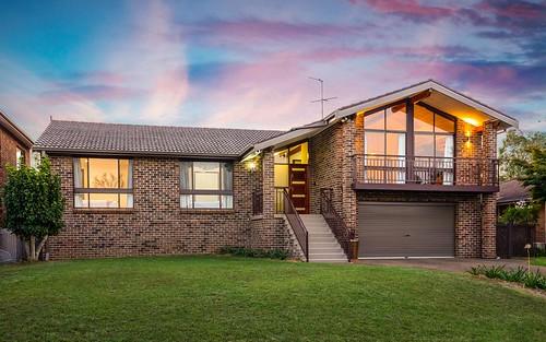 63 Watkins Rd, Baulkham Hills NSW 2153