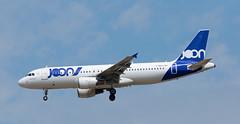 A320 | F-GKXT | CDG | 20180512 (Wally.H) Tags: airbus a320 fgkxt joon airfrance cdg lfpg paris charlesdegaulle roissy airport