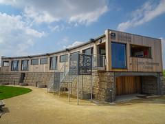 Spurn Discovery Centre (2) (Alan Rowley Photos) Tags: holderness kilnsea places england unitedkingdom gb