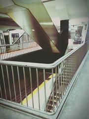 (sftrajan) Tags: civiccenterbart muni station transit sanfrancisco filter photodirector civiccenterstation 2018