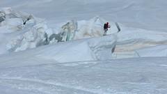 IMG_2623 (LaChuite) Tags: montrose cervin matterhorn neige glacier zermatt montagne ski de randonnée raid dufourspitze