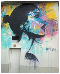 Art urbain Roche La Molière (LUDOVIC. R) Tags: street art urbain roche la molière fuji x 10