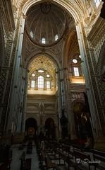 Catedral, Granada (T. Dosuna) Tags: ciudades cordoba catedral fotografiainterior fotografiaurbana andaluca españa spain tdosuna nikon d7100
