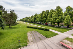 Nichts neues von der Nordhaide.. (inntram93) Tags: tram münchen munich strasenbahn trambahn hasenbergl stillgelegt