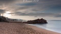 La plage / the Beach (tuckerplr) Tags: cannes provencealpescôtedazur france fr mer sea paca canon eos 5dmarkiii tamron 2470mm f28 filtre nisi littoral