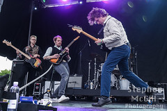 Deer Tick (smcgillphotography) Tags: deertick music shows rock festival indie folk toronto ontario canada artsandcrafts stage performer gig instrument singer guitar concert