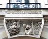 Le Buisson Ardent (Kay Harpa) Tags: parisdécoration doors ornementations sculptures thebiggestgroup paris5me ruelinné