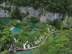 Plitvice Lakes National Park (ladigue_99) Tags: plitvicelakesnationalpark croatia hrvatska nacionalniparkplitvičkajezera unescoworldheritagesite