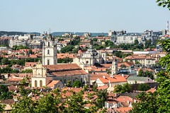 Lithuania-1-9 (Michael Yule - I Can See For Miles) Tags: lithuania baltics northerneurope sightseeing travel vacation holidays tourist tourism nikond7100