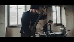 Band1 (Theo Benjamin) Tags: mmad make me donut makemeadonut theevent video theo benjamin theobenjamin theoxbenjamin metal djent prog guitar bass