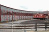 Steamtown NHS  (56) (Framemaker 2014) Tags: steamtown national historical site scranton pennsylvania lackawanna county northeast trains locomotives railroad united states america