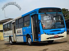 6 2046 TUPI - Transportes Urbanos Piratininga (busManíaCo) Tags: tupi transportes urbanos piratininga