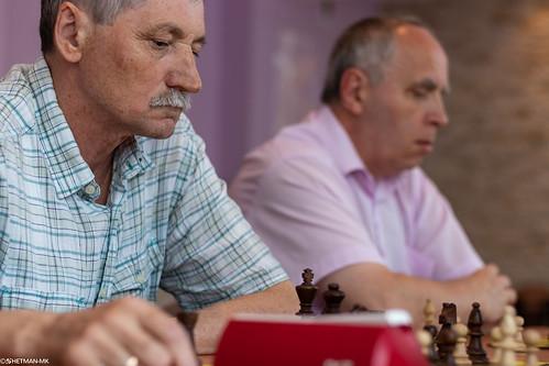 Grand Prix Spółdzielni Mieszkaniowej 2018, VI Turniej-133