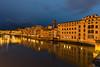 Florence at blue hour (aliffc3) Tags: firenze florence italy europe nikond750 nikon20f18g travel tourism tusc tuscany arnoriver