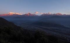PC161900 (ernsttromp) Tags: nepal olympus omd em10 918mmf456 m43 microfourthirds mirrorless himalayas landscape 2017 mountainscape sarangkot 16x10 mountain valley sunrise mzuiko mft dawn