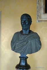 Луцій Юній Брут. Музей Капітолію, Рим.