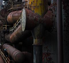 DSC_4980 (ripearts) Tags: abandoned abandonedsteelmill steelmill bethlehelm bethlehelmsteelmill bando urbex urbanexploration urban exploration