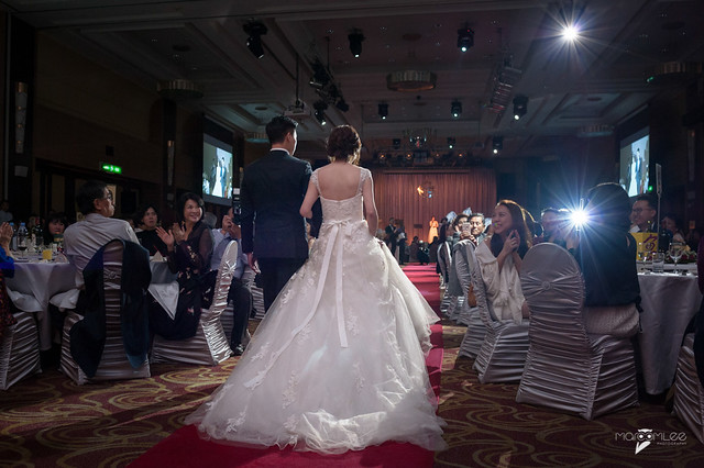 Allen&Alice-台南大億麗緻宴客-婚禮記錄-21