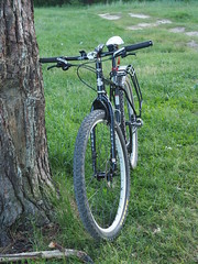 Ogre (Alexey_Summer) Tags: olympus nature countryside micro43 mirrorless m43 mft surly bicycle