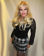 IMG_2816p (Amber Sometimes) Tags: sissy crossdress crossdresser cross trans transvestite gurl