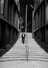 The 39 Steps (Andrew G Robertson) Tags: copenhagen kobenhavn street geometry axel tower modern architecture