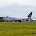 Berlin Air Show / ILA 2018: Lufthansa Boeing 747-830 B748 D-ABYA